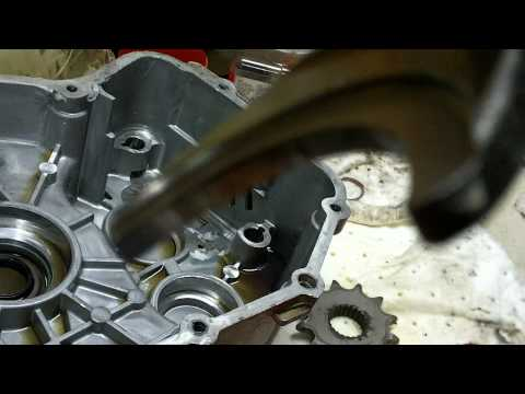 how to rebuild a transmission video