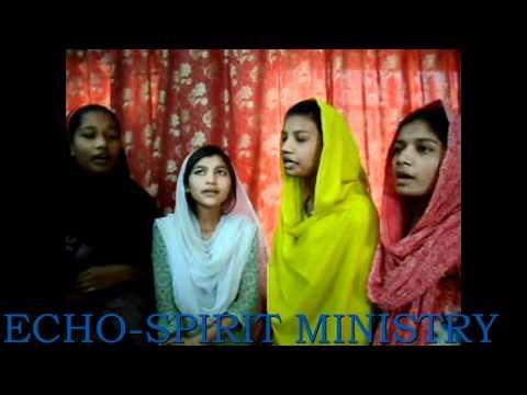 Main Udash hun tery beghar by ECHO-SPIRIT MINISTRY