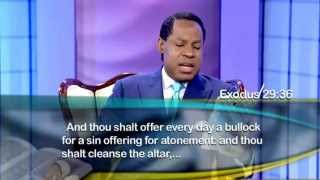 October 2013 Communion Service With Pastor Chris Oyakhilome PHD. The Month Of Worship.