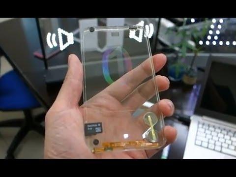 Mira los celulares más espectaculares que pronto saldrán al mercado