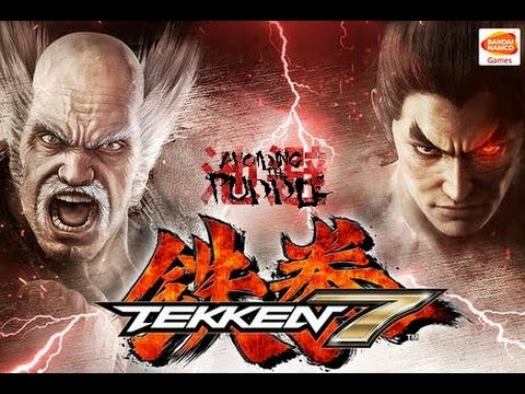 The Basics of Tekken (Tekken 7) - Familiarity with situations makes a player