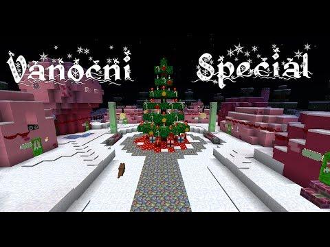 [GEJMR] Vánoční mapa podle GEJMRa a JIRKY