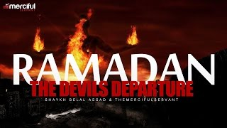 Ramadan | The Devils Departure HD