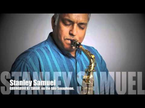 Ghungroo Ki Tarah | Saxophone | Stanley Samuel | Singapore &...
