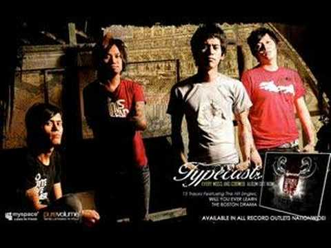Typecast - Breathe Through The Glass