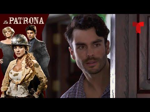 La Patrona | Cap ítulo 79 | Telemundo