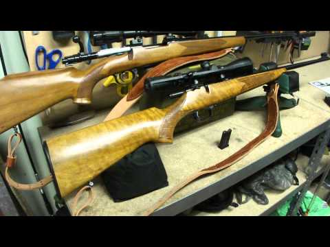 Zastava Arms Rifles .243 & .22 Review