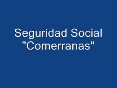 Seguridad Social Comerranas