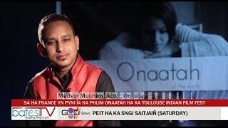 SA HA FRANCE YN PYNI ÏA KA PHLIM ONAATAH HA KA TOULOUSE INDIAN FILM FEST