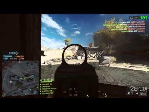 Bigas | Battlefield 4 | Pubão 3 feat. xBorges thumbnail
