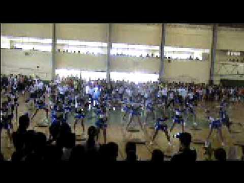 CISAA'07..philippine christian university