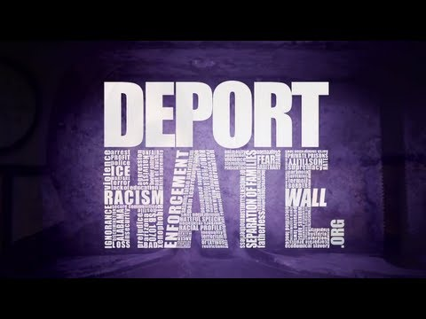 Top 5 ways anti-immigrant hate makes its way into media and policy