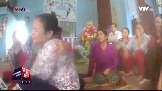 Chuyển Động 24h 10/05/2016 | Xã Nghèo Điêu Đứng Vì Vỡ Hụi Hàng Trăm Tỉ Đồng | VTV24