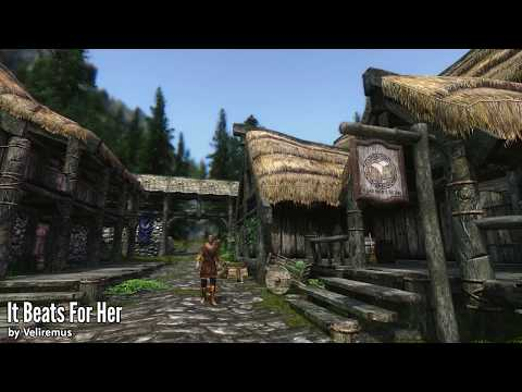 Skyrim Mods - Week 118 - She Wants the BBS