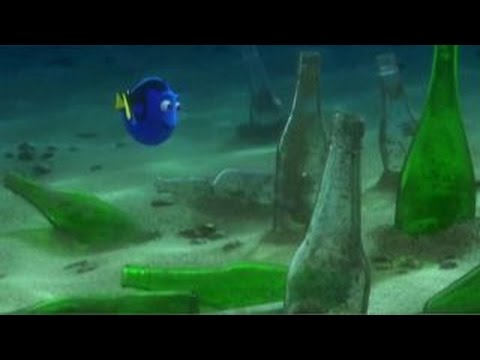 Could 'Finding Dory' be the highest grossing animated movie ever?