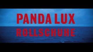 Panda Lux - Rollschuhe