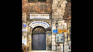 The Cracow Klezmer Band - Hamadah