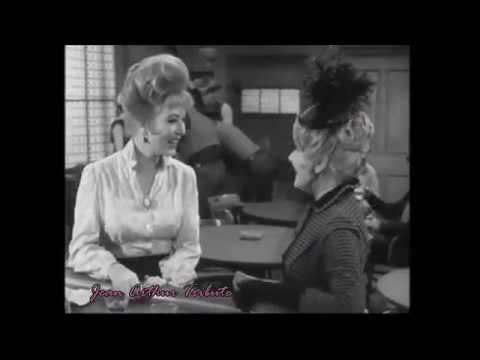 Jean Arthur in Gunsmoke (1965)
