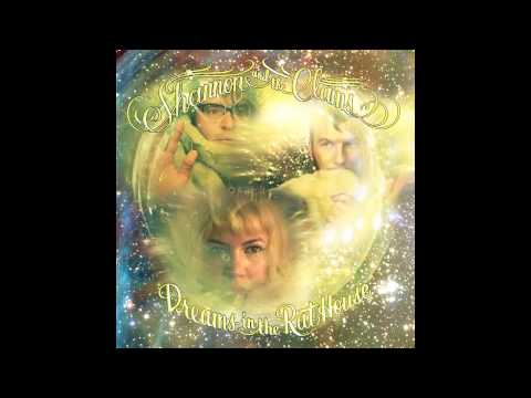 Shannon And The Clams - Into A Dream