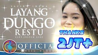 Download lagu SAFIRA INEMA - L.D.R Layang Dungo Restu ( )