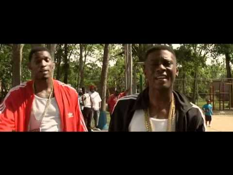Lil Boosie - Back In The Day OFFICIAL VIDEO [HD]