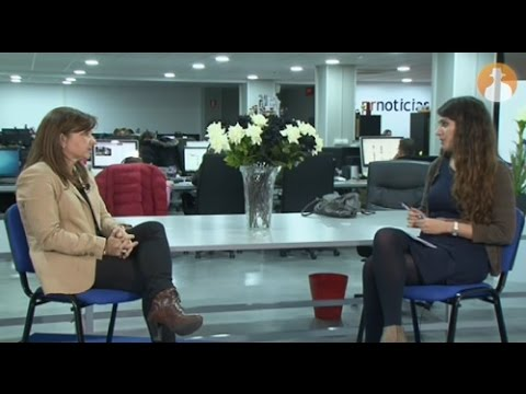 Maite Llopis (MCS): 'La Comunicación corporativa ha de ser coherente con lo que hace la empresa'