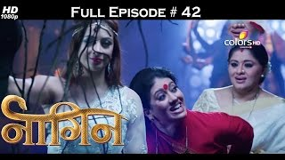 Naagin - 27th March 2016 - नागिन - Full Episode (HD)
