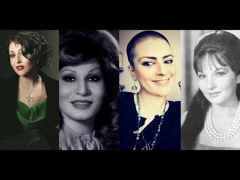 أخبار عربية  - اشهر الفنانات المصابات بسرطان الثدي
