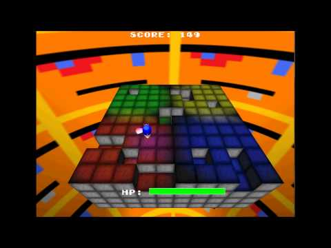 Indie Game Review: Blast Box (Blitz 3D)