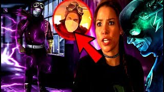Mystery Girl Is FINALLY REVEALED?! Accelerated Man Returns!- The Flash 4x20 Trailer Breakdown