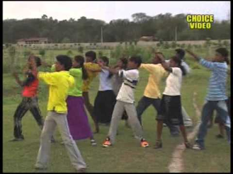 Santhali Hit Songs | Puilu Nepal Re Rijhaw | Santhali Video Songs 2014 video