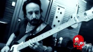 The Dead Daisies - Want to hear a riff? / Studio Nashville, day 7