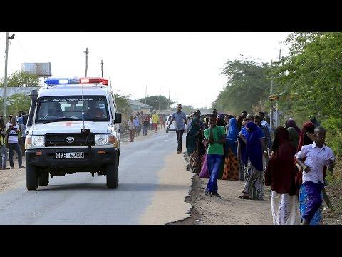 147 Killed at Kenyan University, Deadliest Al-Shabab Attack Since Kenya's 2011 Invasion of Somalia