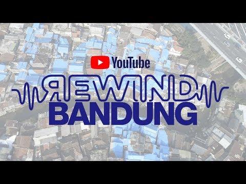 YouTube Rewind BANDUNG : KIDS JAMAN 2017   #YouTubeRewindIndonesia