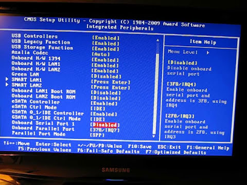 Flash BIOS with Gigabyte Q-Flash