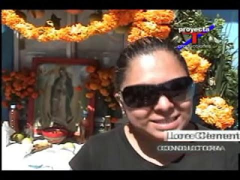 Xantolo Tradición de Vivos y Muertos en la Huasteca Potosina