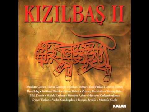 Kizilbas 2 Albümünden Peyman(2011)_Türkülere Sohbet