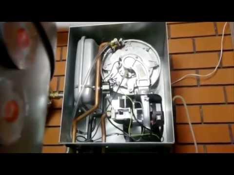 Viessmann gas brennwertkessel