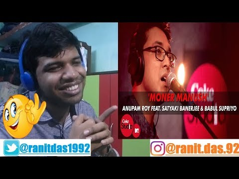 download lagu Moner Manushanupam Roy Ft.satyaki Banerjee & Babul Supriyocoke Studio gratis