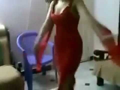 Arab Dance With Red Dress video