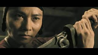 Max Zhang Action Tribute