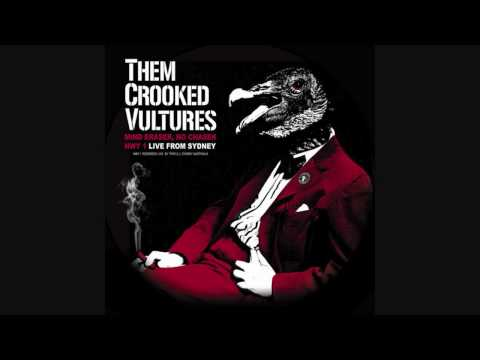 Them Crooked Vultures - Highway 1