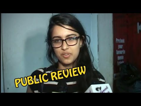 Mein Tera Hero Movie Public Review