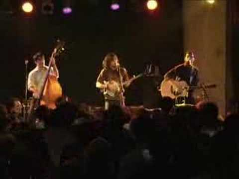 The Avett Brothers  Love Like The Movies  1 23 07  2 Cameras YFOT W picture