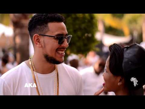 The African Hip Hop Blog At The 5th  Da L.e.s. Annual All White Pool Party video
