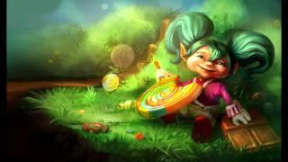 League of Legends Dub , Poppy Song ( Krusseldorf - Hammer Diplomacy )