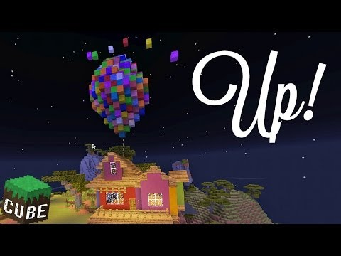 Up, Up And Away - The Cube (ep.4) video