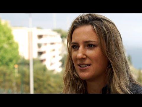 Roland-Garros 2016 - Victoria Azarenka: Rebuilt with love