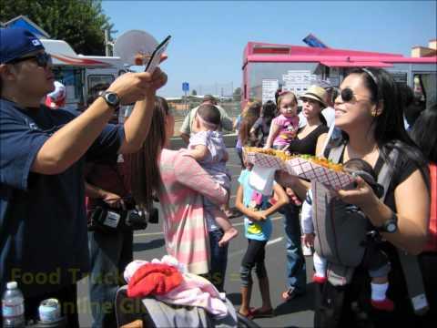 IE Food Fest 2011 at Don Antonio Lugo High School