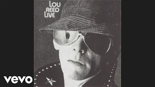 Watch Lou Reed Waiting For The Man video